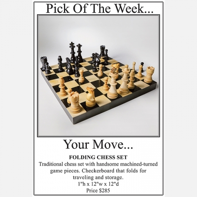2018 AUGUST - Your Move