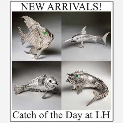 2018 OCTOBER - Catch of the Day