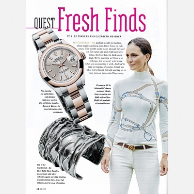 2020 SEPTEMBER - Quest Fresh Finds Page 1