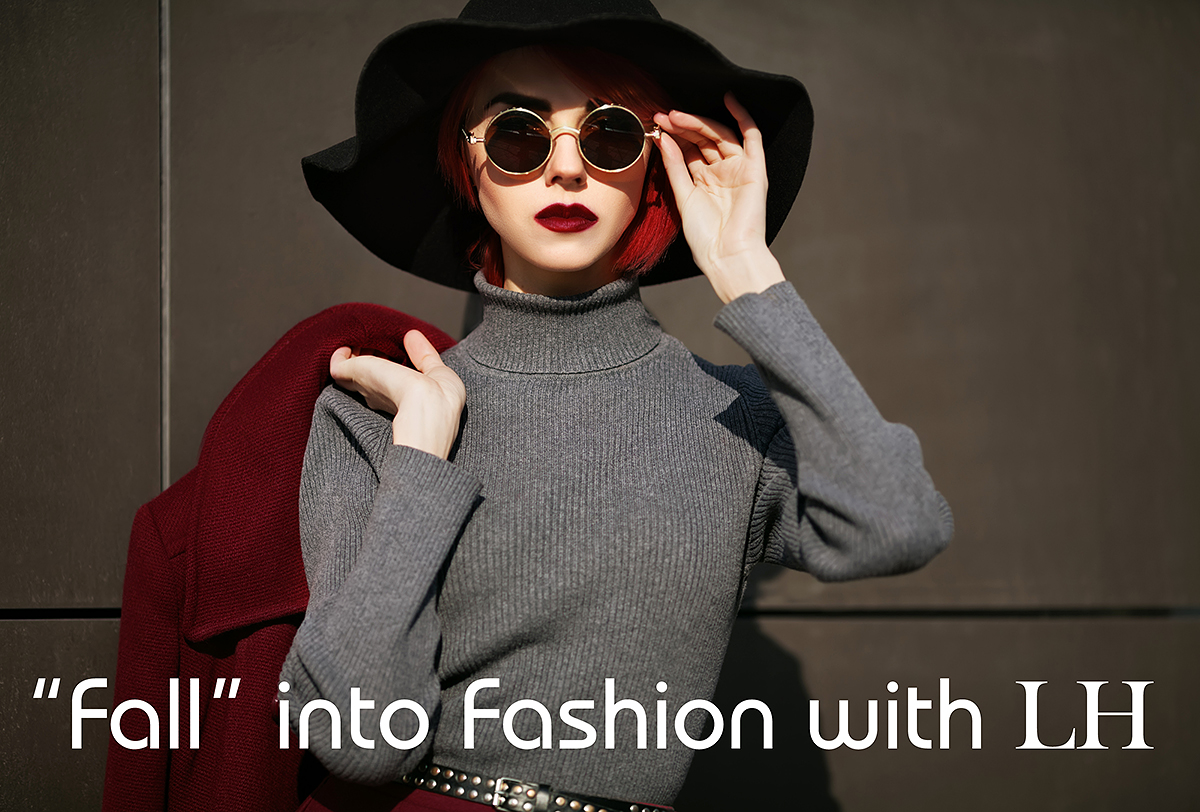 Fall into Fashion with LH