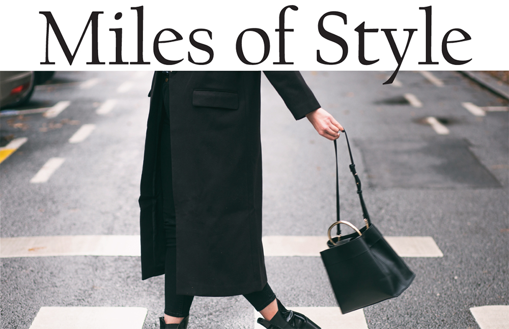 Miles of Style