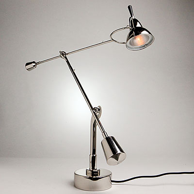 COUNTER BALANCE DESK LAMP