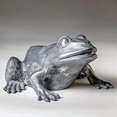 LEAD FROG