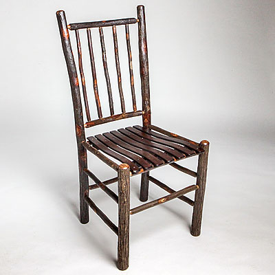 ADIRONDACK SPINDLE BACK CHAIR