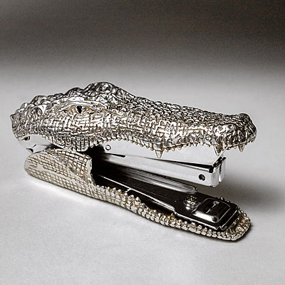 LARGE ALLIGATOR STAPLER