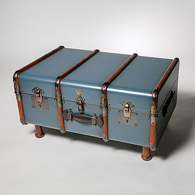 RECTANGLE STATEROOM TRUNK