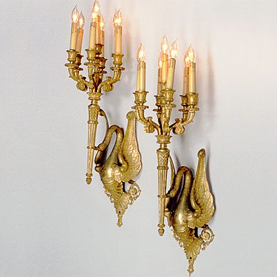 AUSTRIAN SCONCES