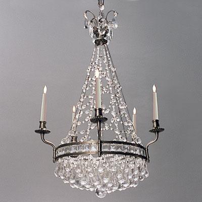 Regency chandelier french regency chandelier mozeypictures Choice Image