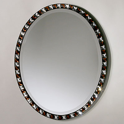 IRISH REGENCY MIRROR
