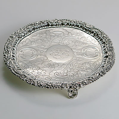 SHEFFIELD TRAY