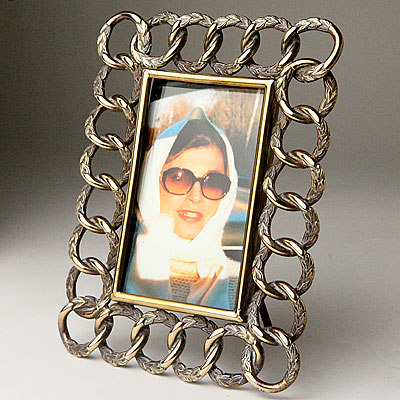 WEDDING RING FRAME