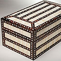 EXTRA LARGE INLAID BOX