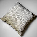 SMALL IVORY MOSAIC PRINT FORTUNY PILLOW